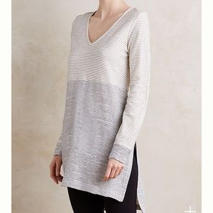 🆕 Anthropologie like new super soft Devi tunic